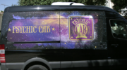 Created & Produced Psychic Cab